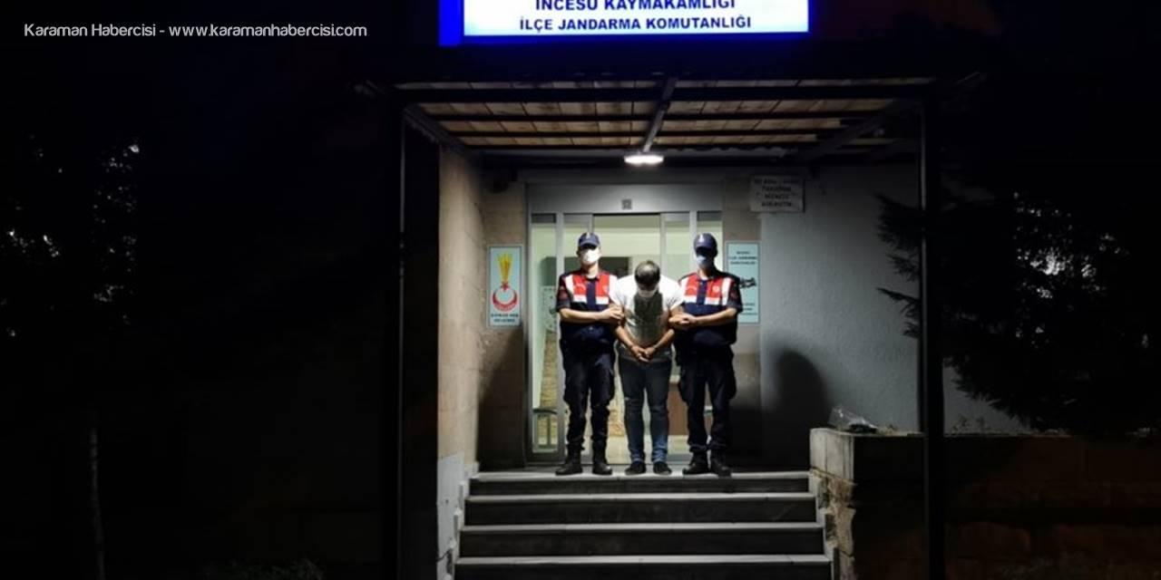 Kayseri'de Sahte Polisler Tutuklandı