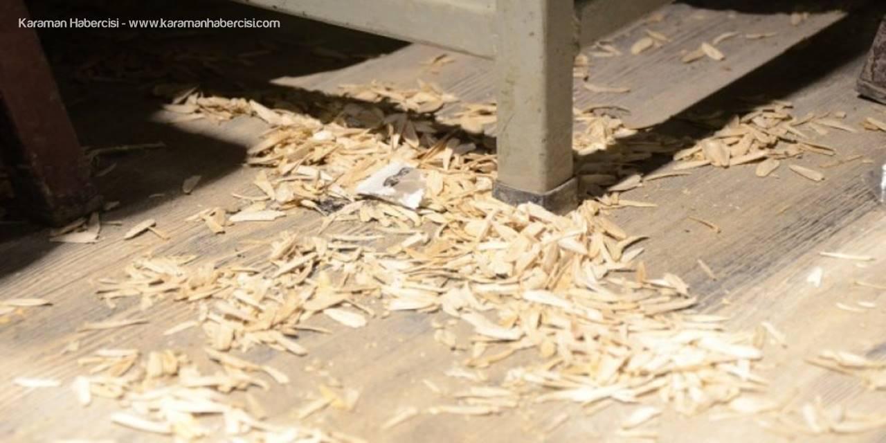 Karaman'da Sigara ve Çekirdek Tiryakilerine Kötü Haber
