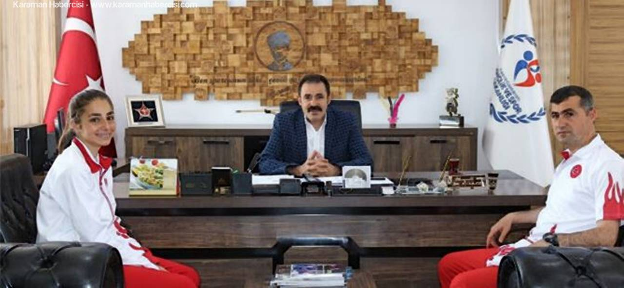Karamanlı Derya Bursa'dan Boş Dönmedi