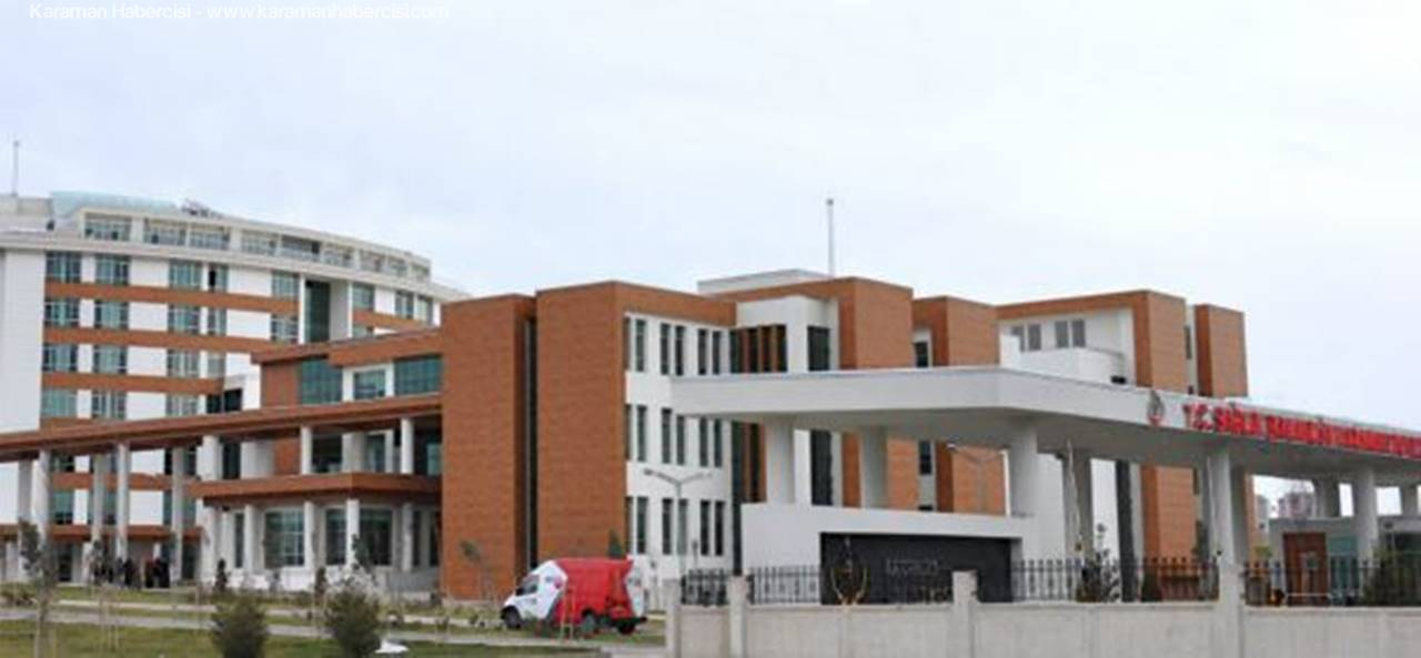 Sağlık Çalışanlarına FETÖ Operasyonu