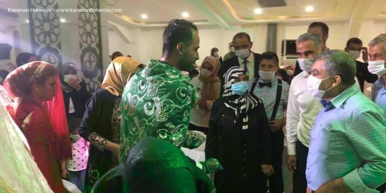 Karaman'da Düğün Nişan İçin Okul Kiralama