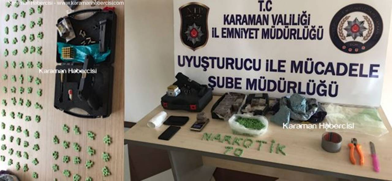 Hollanda'dan Türkiye'ye Uzanan Uyuşturucu Hattına Operasyon
