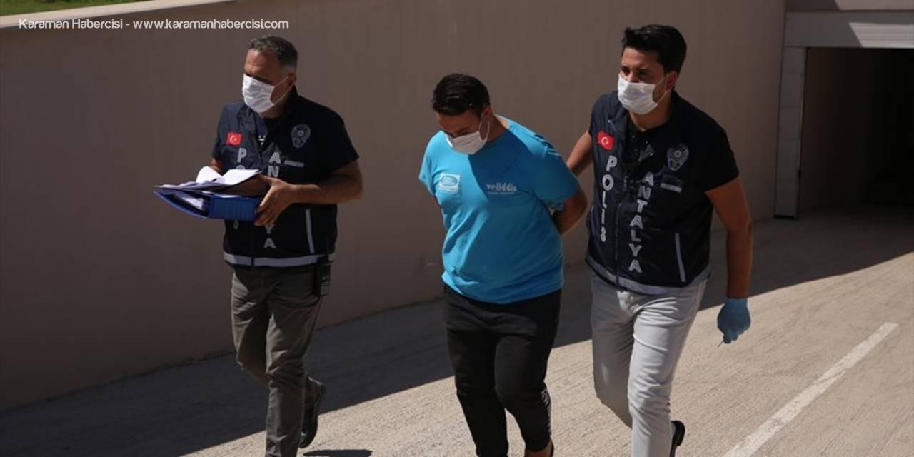 Cezayirli Emlakçı Olayında Yabancı Uyruklu İki Kiracısı Yakalandı