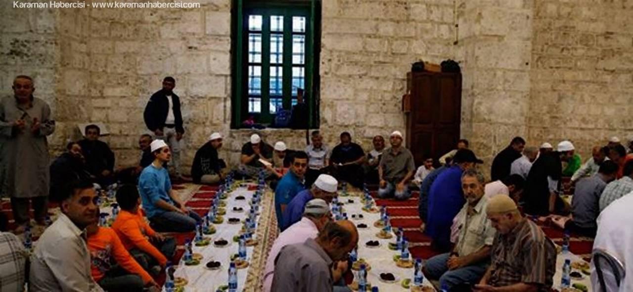 Valilikten Ramazan Hassasiyetli Genelge