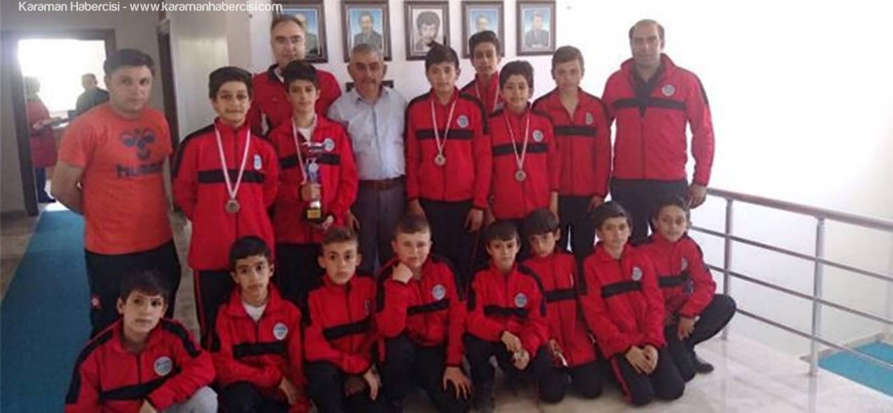 Kazımkarabekir'de Gençlik Haftası Etkinlikleri