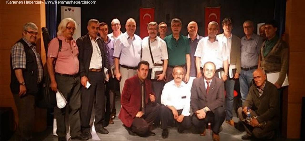 İkinci Türk Dili Edebiyatçılar Buluşması Yarın