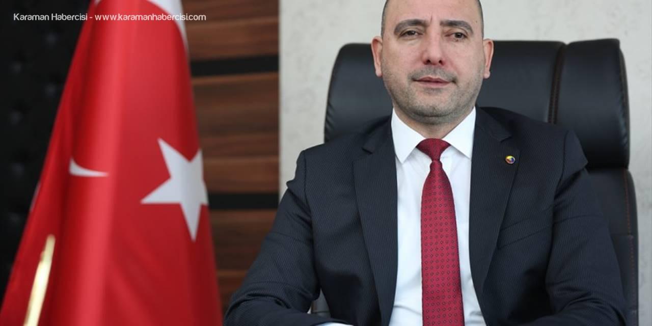 Kayseri'de 8 Ayda 286 Ton Pastırma, 2 Bin 260 Ton Sucuk İşlem Gördü