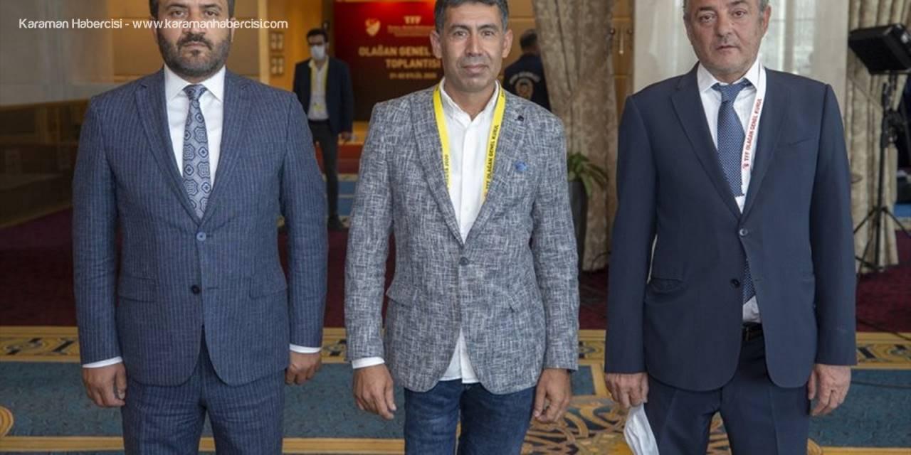 Tsyd Ankara Şubesi Başkent Kupası'nda Mke Ankaragücü İle Gençlerbirliği Karşılaşacak