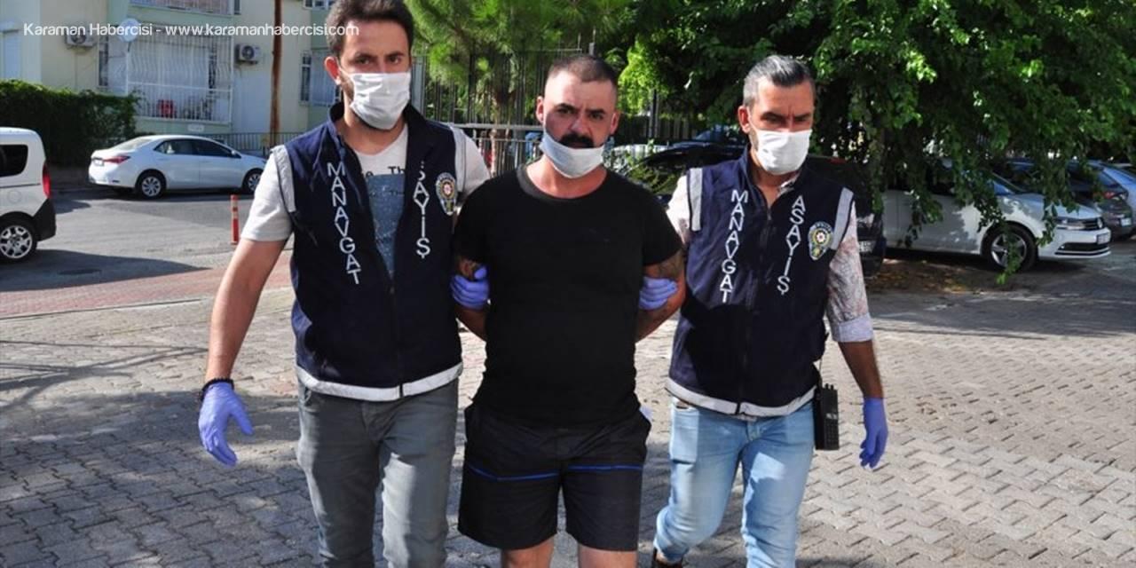 Antalya'da Maganda Dehşeti