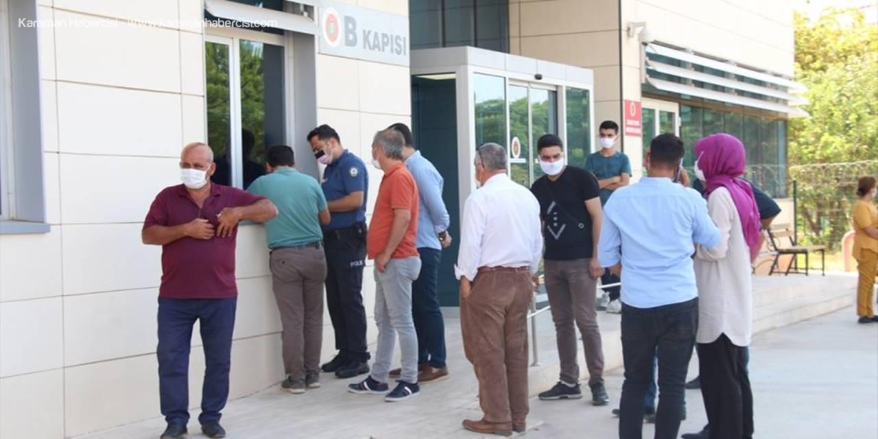 Antalya'da İş Ortağı Tarafından Bıçaklanarak Öldürülen Kişinin Otopsi İşlemi Tamamlandı
