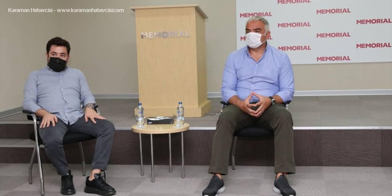Antalya Belediye Başkanı Böcek'in Sağlık Durumuyla İlgili Son Durum