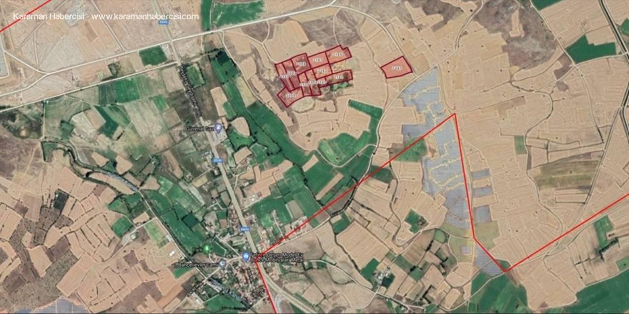 Seydişehir'de Yenilenebilir Enerji Üretimi İçin 60 Bin Metrekare Arsa Tahsisi