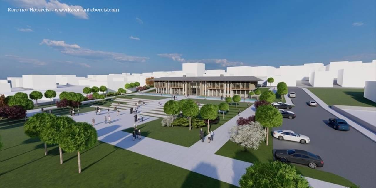 Çankaya Belediyesi, Yıldız Çankaya Evi'nin Temelini Atacak