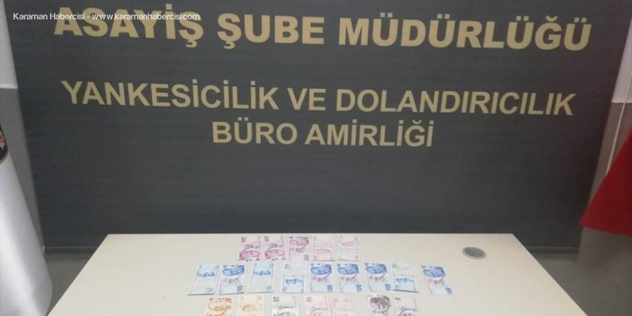 Başkentte Kapkaç Yapan İki Şüpheli Tutuklandı