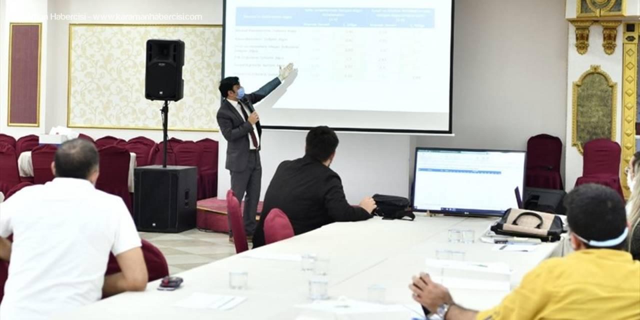 Mamak'ta Şehir Politikaları Bölge Çalıştayı Düzenlendi