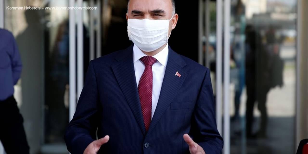 Kayseri'de Kovid-19 Vaka Sayısı Artışını Düğünler Tetikledi