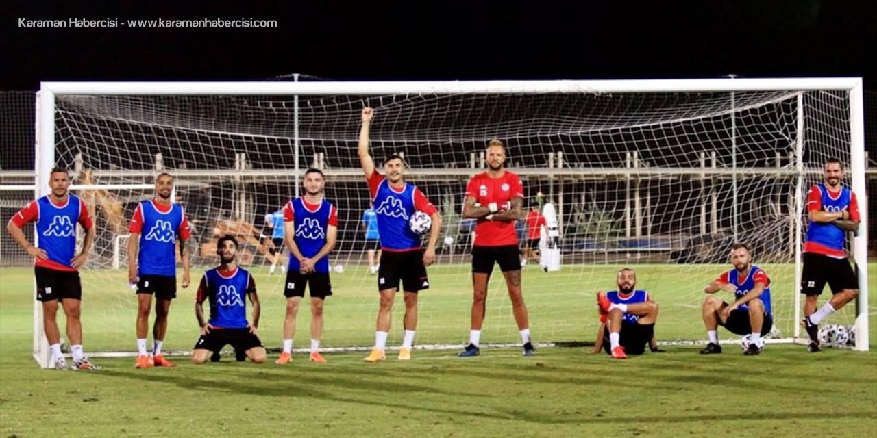 Antalya'nın Süper Lig Ekipleri 2'de 2 Peşinde