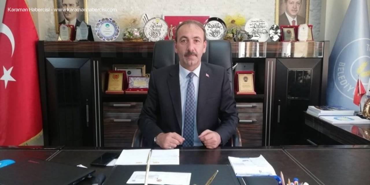Tomarza Belediyesi 600 Kişinin İstihdam Edileceği Mobilya Fabrikası Kuracak