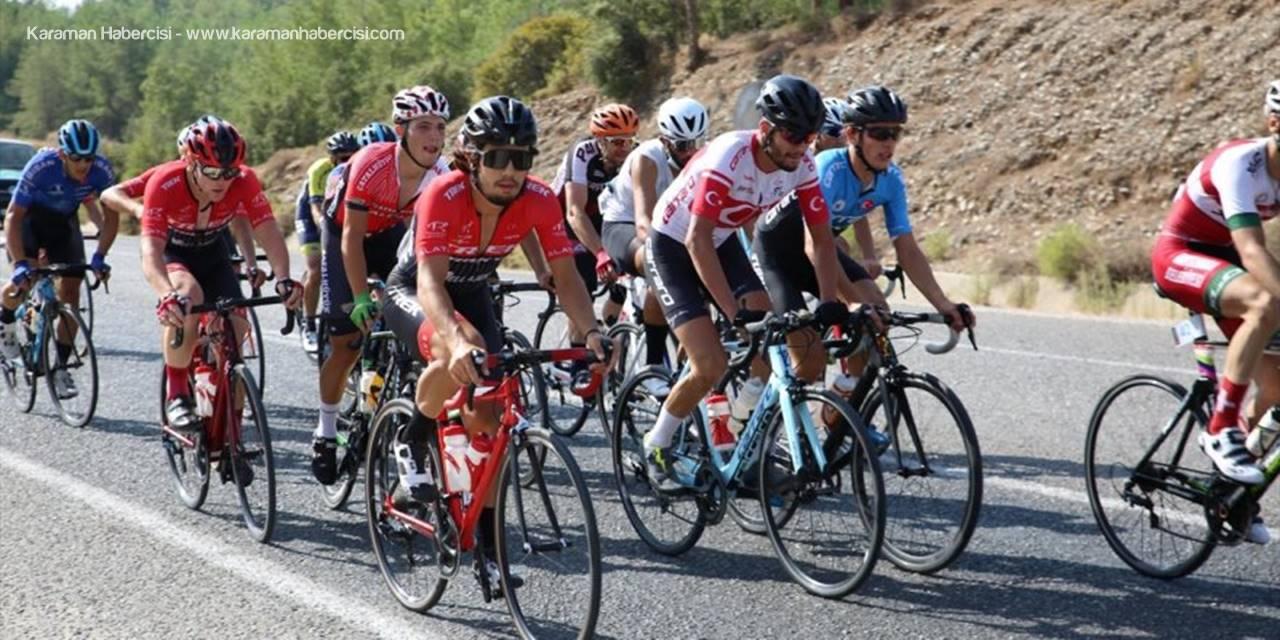 Uluslararası Patara 2020 Gran Fondo Bisiklet Yarışı