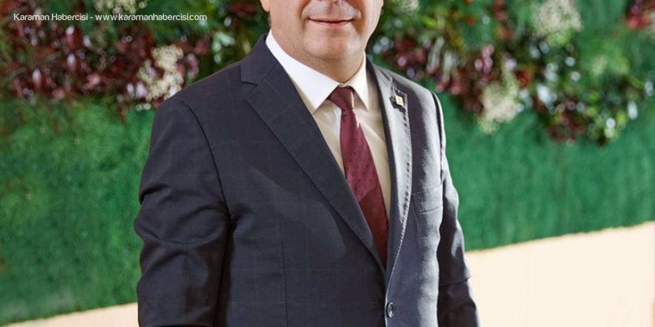 """Eskişehir Sanayi Odası """"Avrupa Otomotiv Kümeleri Ağı""""na Kabul Edildi"""