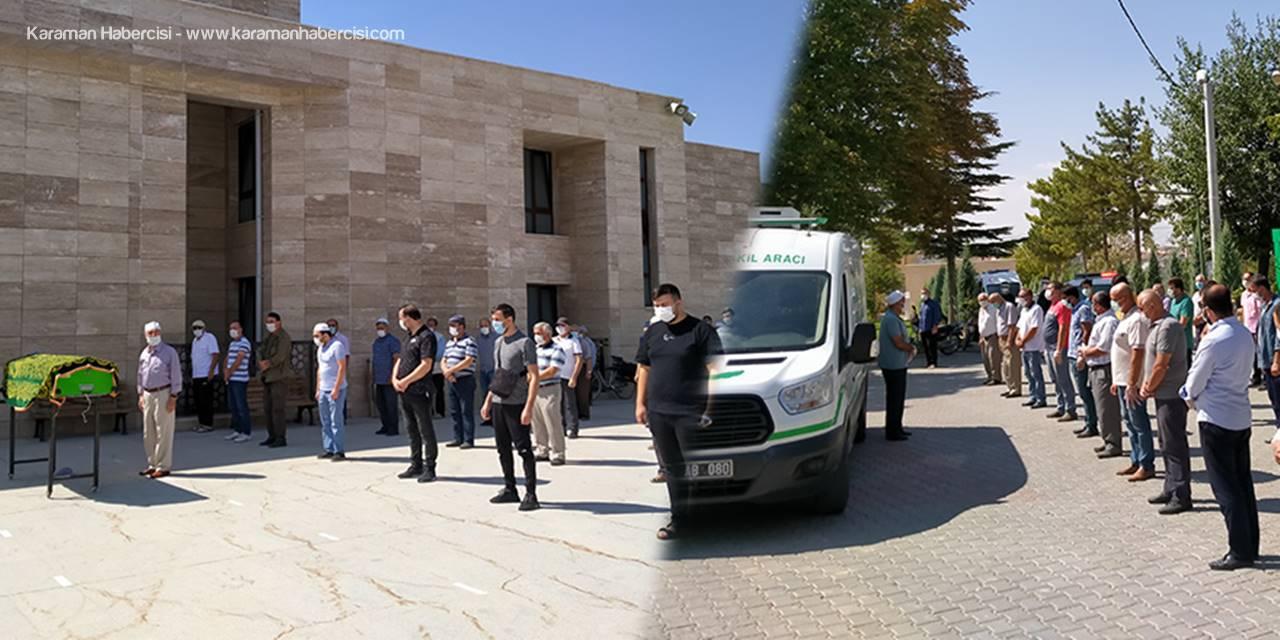 Karaman'da Yedi Vatandaşımız Bugün Defnedildi