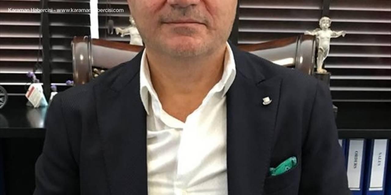 Akdeniz'den Hazır Giyim Ve Konfeksiyon İhracatı Yılın 8 Ayında Yüzde 26 Arttı
