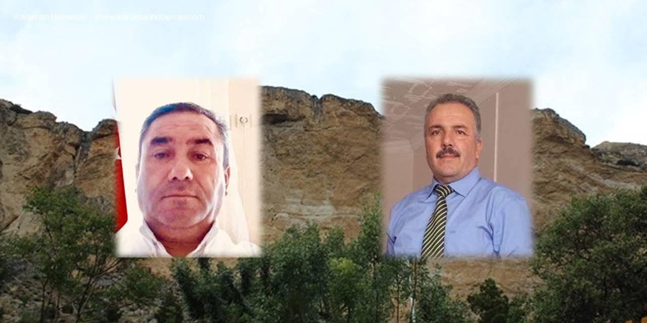 Ermenekli İki Vatandaş Hayatını Kaybetti