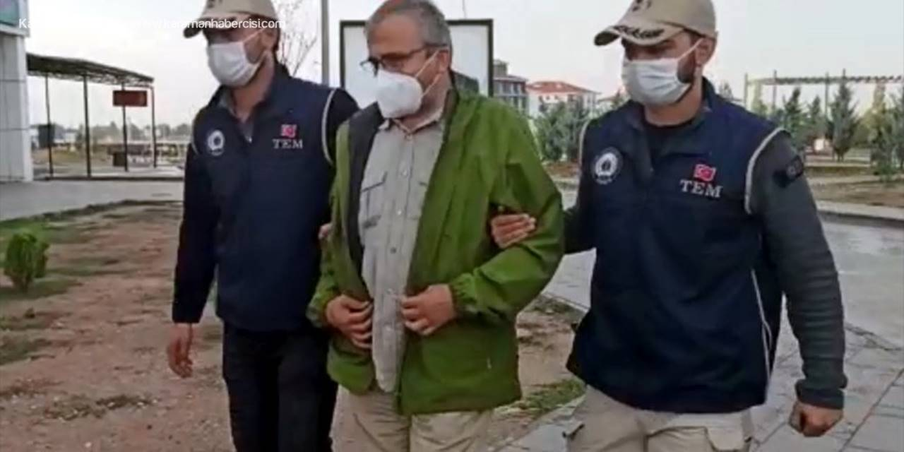 Kobani Eylemlerine İlişkin Soruşturmada Gözaltı Kararları