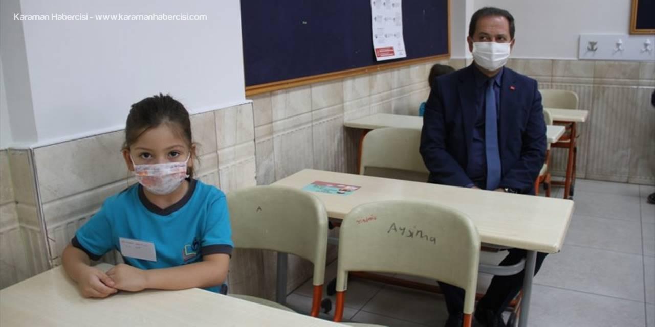"""Kayseri'de 47 Okulda """"Sağlık Eğitimi Programı"""" Başlatıldı"""