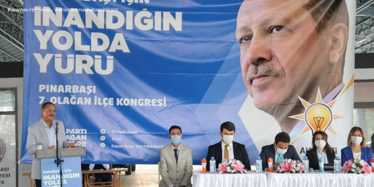 Akdeniz'de Hakkımızı Sonuna Kadar Arayacağız