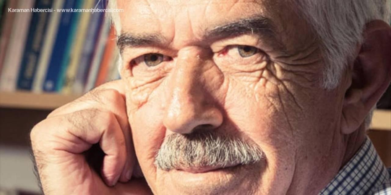 Mersin Kenti Edebiyat Ödülü, Yazar Hasan Ali Toptaş'a Verilecek
