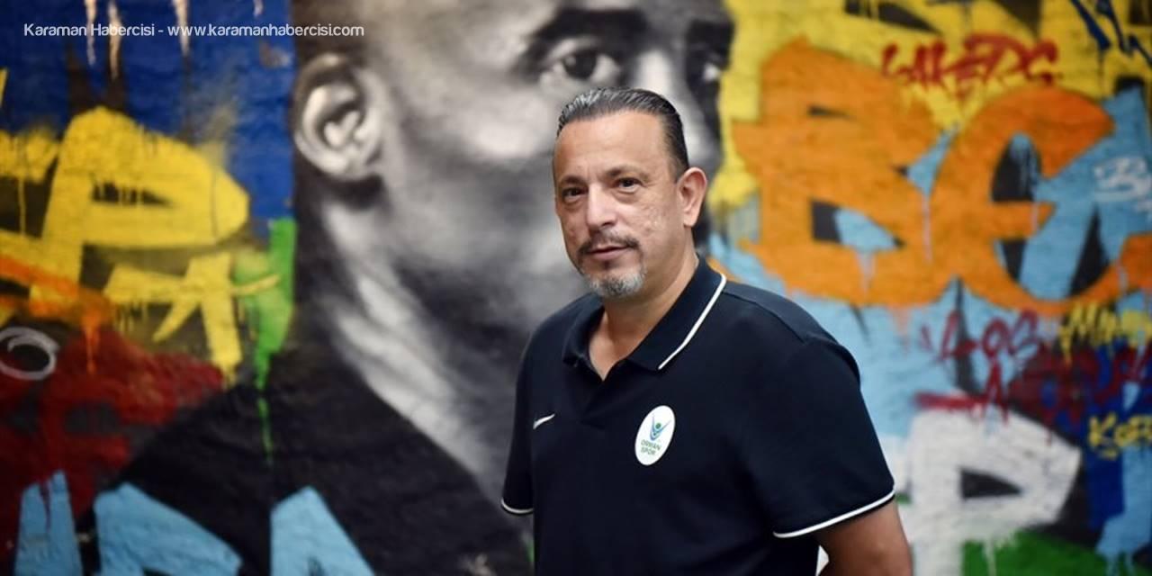 Ogm Ormanspor Gözünü Avrupa'da Başarıya Dikti