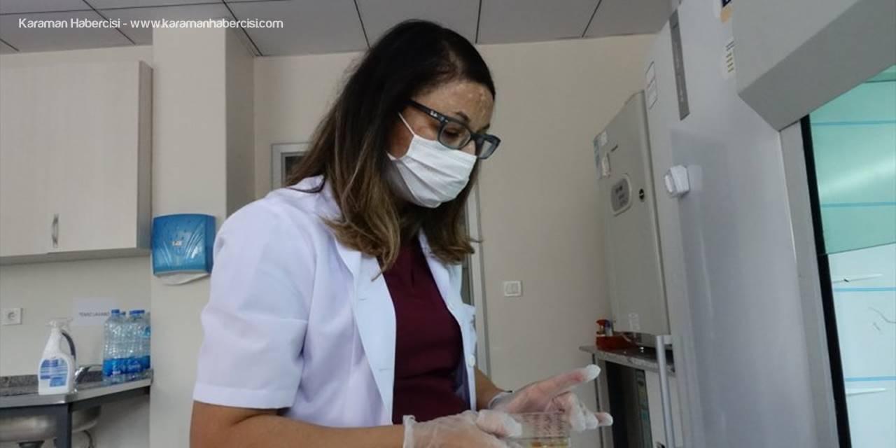 """Kovid-19'u Ağır Geçiren 65 Yaş Altı Hastalarda """"Bağışıklık Eksikliği""""ni Araştırdılar"""