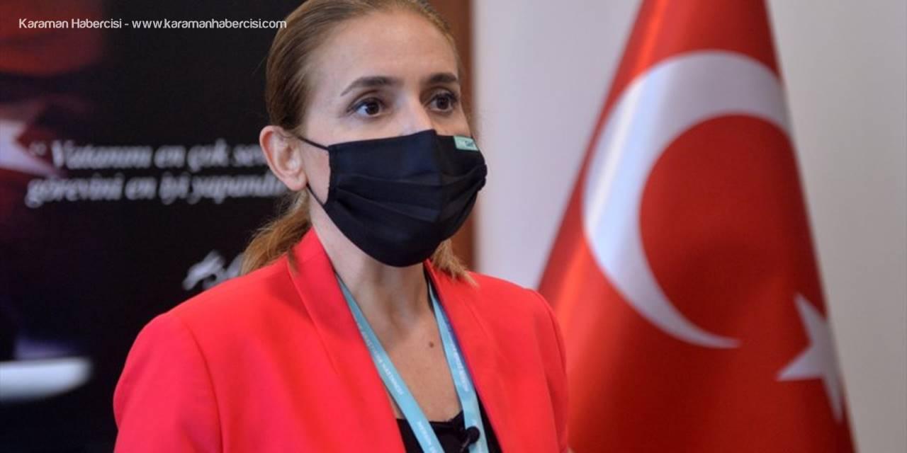 """Mersin Şehir Eğitim Ve Araştırma Hastanesinden """"Lejyoner Hastalığı"""" Açıklaması"""
