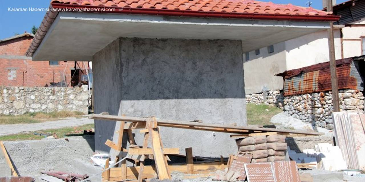 Beypazarı Belediyesi'nden Köylere Hizmet