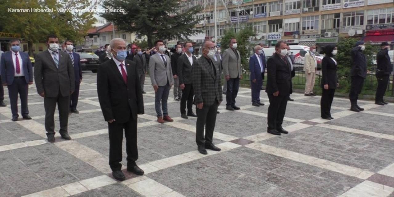 Beyşehir'de Muhtarlar Günü Kutlaması