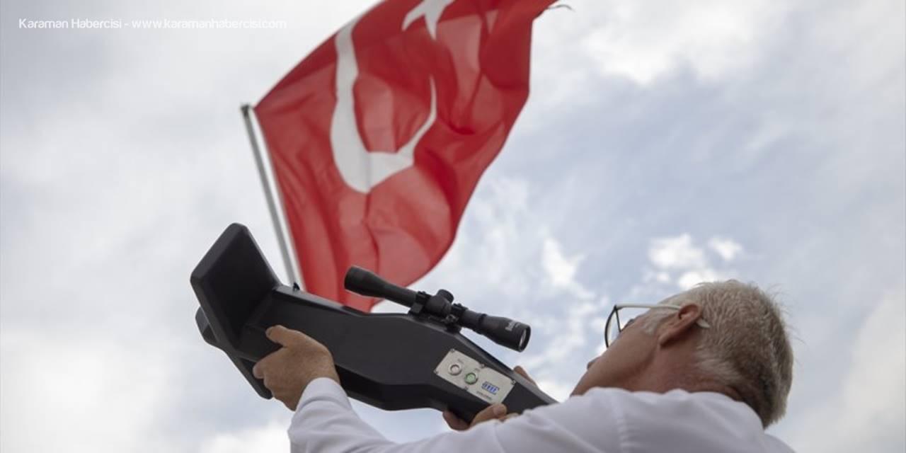 """Katar Ve Arnavutluk'a Yerli """"Drone Savar"""" İhracatı"""