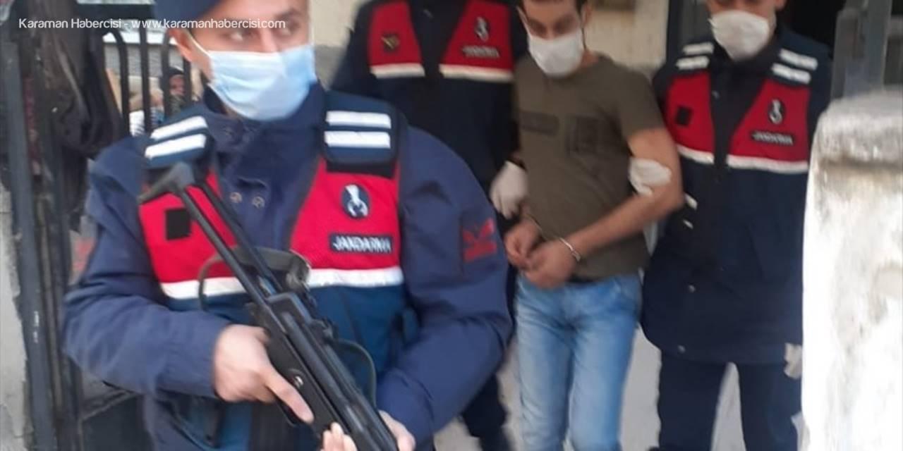 Kayseri'de DEAŞ Operasyonu
