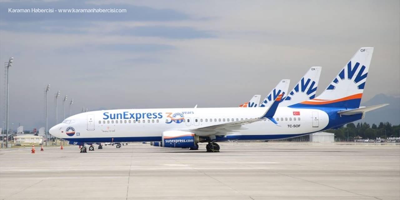 Sunexpress, Lufthansa İle Olan Ortak Uçuş Anlaşmasını Genişletiyor