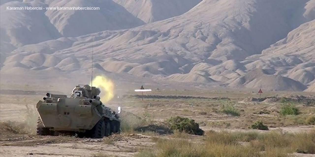 Azerbaycan Ordusu, Önemli Arazi Ve Tepeleri İşgalden Kurtardı