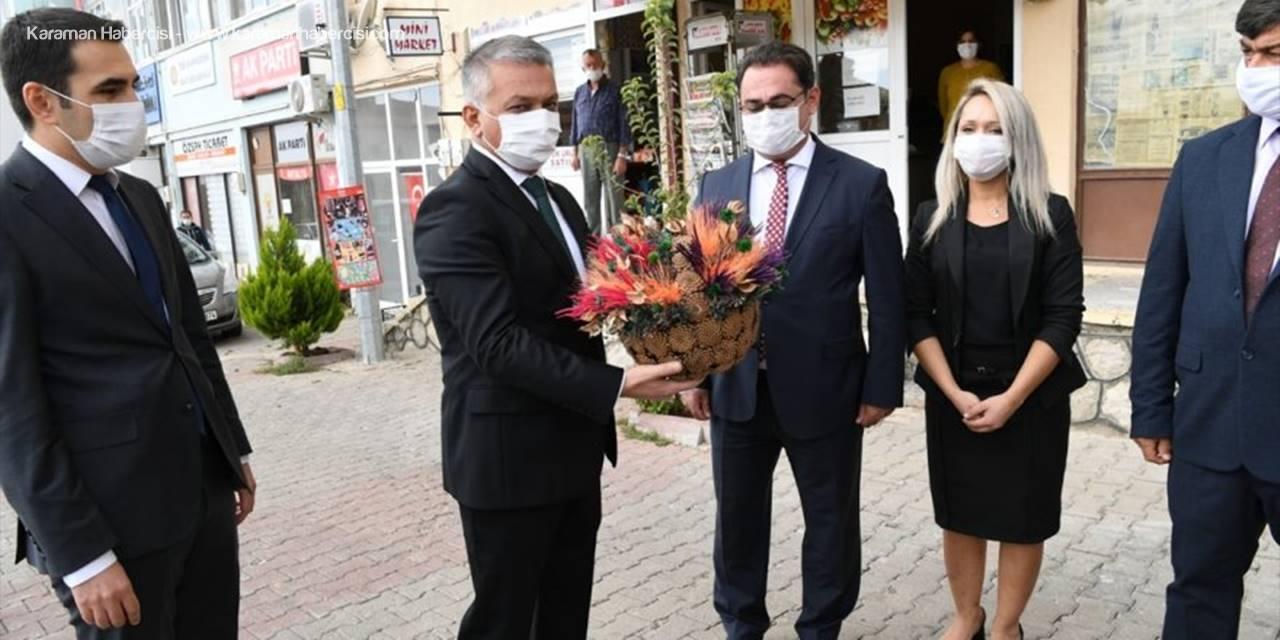 İç Anadolu'yu Akdeniz'e Bağlayacak Demirkapı Tüneli, 2021'de Hizmete Girecek