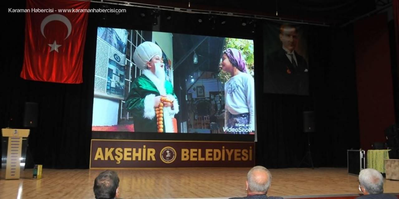 """Akşehir Belediyesi'nin """"Fıkra Canlandırma"""" Yarışmasında Kazananlar Belli Oldu"""