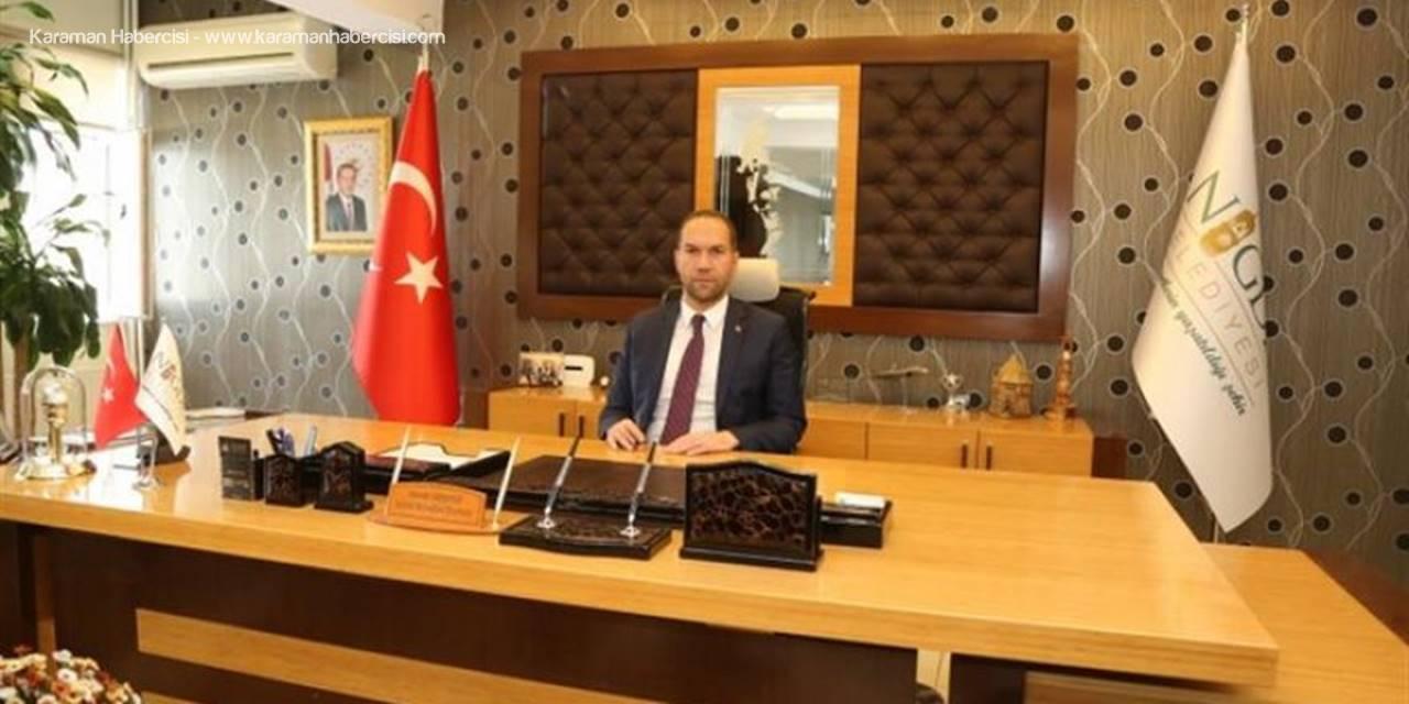 Niğde Belediye Başkanı Emrah Özdemir ve AK Parti Niğde Milletvekili Selim Gültekin'in Mevlid Kandili Mesajı