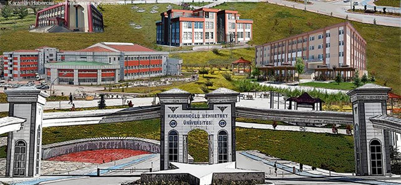 KMÜ'de 3 Yeni Yüksek Lisans Programı Açıldı