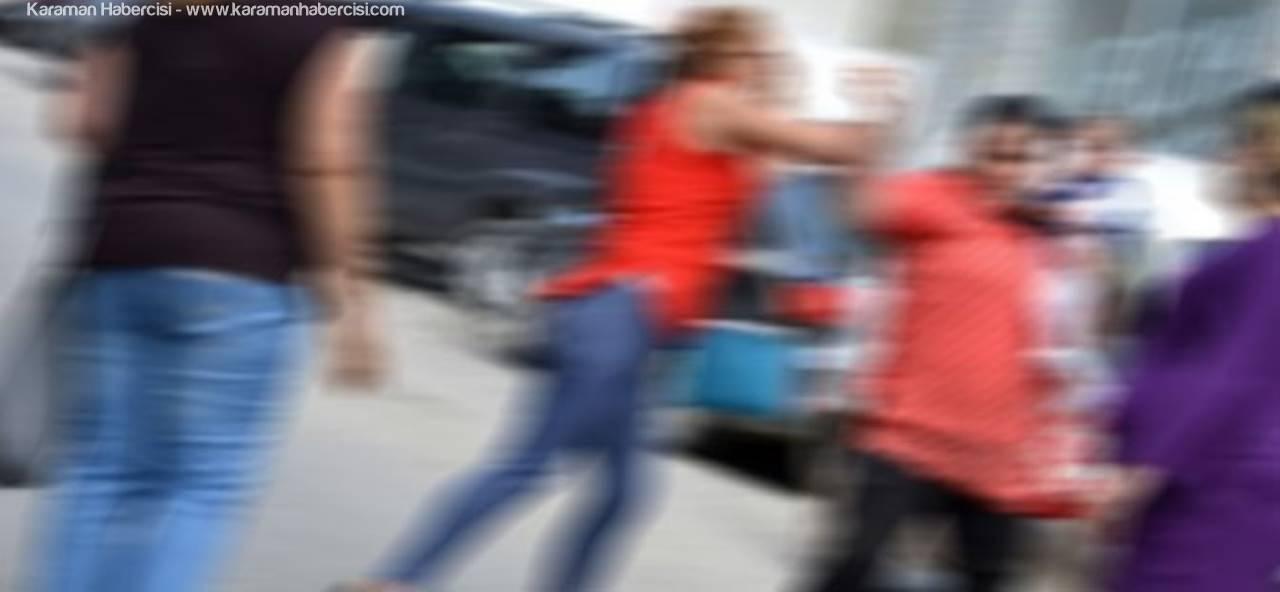 Eltilerin Eş Kavgası Karakolda Bitti