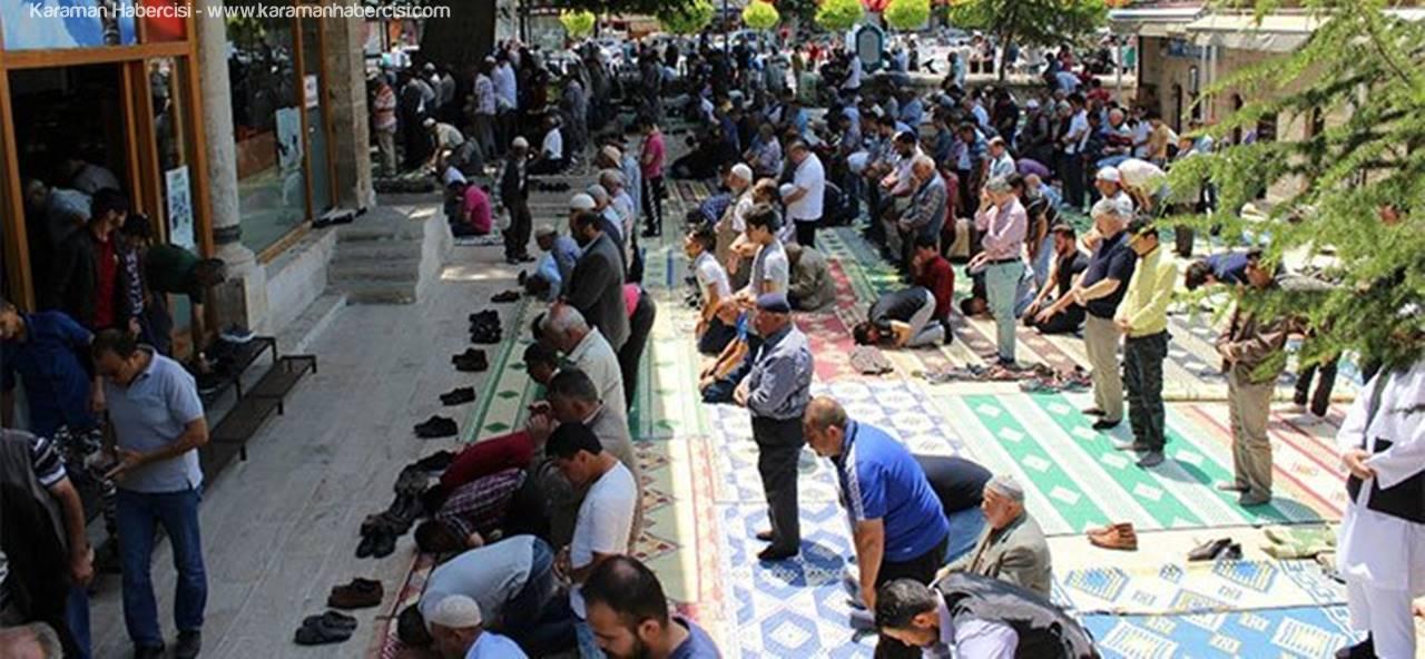 Müslümanca Duruş