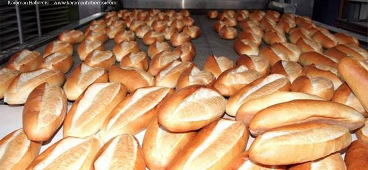 Ramazan Bayramı'nda Nöbetçi Ekmek Fırınları