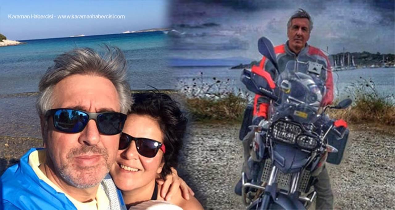 Prof. Dr. Can Solakoğlu Hayatını Kaybetti