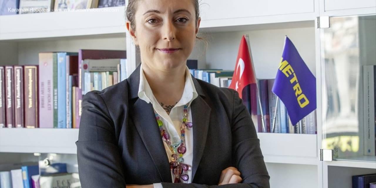Metro Türkiye Ve Akut İş Birliği İle Deprem Eğitimi