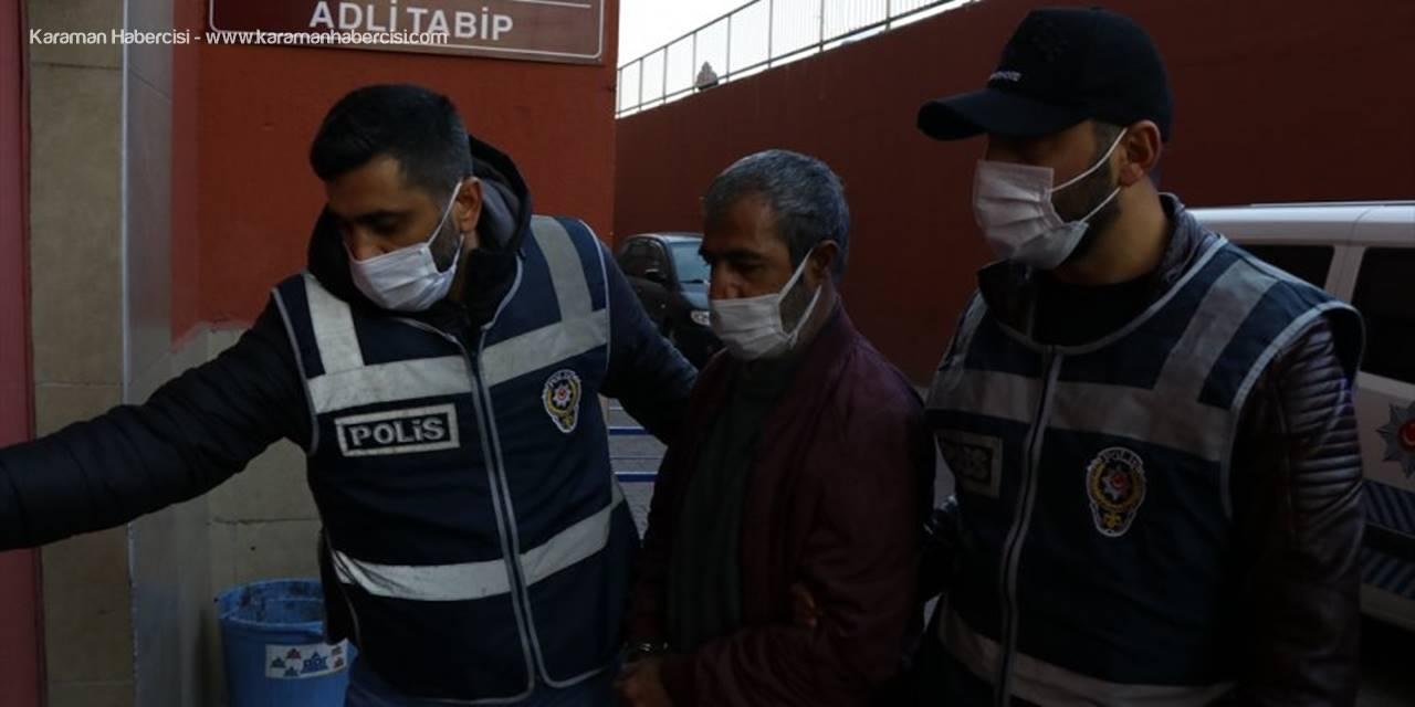 Kayseri'de Silahla Yaralama Olayıyla İlgili Bir Kişi Tutuklandı